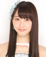 AKB48選抜総選挙不出馬の理由を自身のブログに綴ったSKE48の松井玲奈(C)AKS