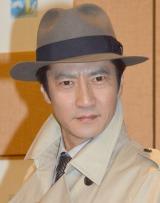 連ドラ初主演に「天にも昇る気持ち」と語った津田寛治 (C)ORICON NewS inc.