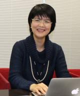 エキサイト株式会社でディビジョンマネージャーを務める中嶋光さん