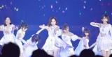 通算40枚目のシングル「僕たちは戦わない」で激しいダンスを披露した島崎遥香 (C)ORICON NewS inc.