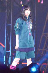 「AKB48春の単独コンサート〜ジキソー未だ修行中!〜でパフォーマンスを披露した」指原莉乃 (C)ORICON NewS inc.
