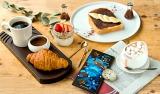 『MAX BRENNER CHOCOLATE BAR』から日本初のモーニングメニューが登場!