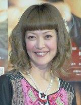 松嶋尚美、英語習得に意欲