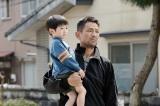 映画『人生の約束』に短髪姿で出演する江口洋介 (C)2016「人生の約束」製作委員会