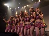 7月に日比谷野音公演に初挑戦するアップアップガールズ(仮)
