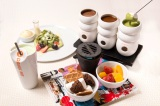 "『MAX BRENNER CHOCOLATE BAR』春限定メニューのキーワードは""抹茶"""