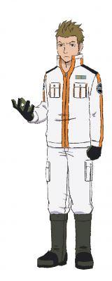オカダ・カズチカが担当したC級隊員オカダ