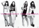VANQUISHとコラボし、ファッションシューティングに挑戦したNMB48