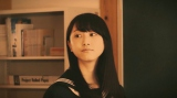 ソフトバンクモバイルの新WEB CMに登場するSKE48の松井玲奈