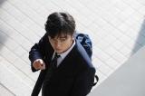 主演の染谷将太『寄生獣 完結編』(4月25日公開)より