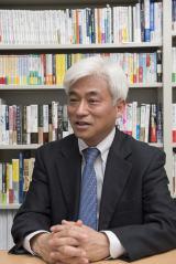 『成功者の絶対法則 セレンディピティ』著者、宮永博史氏(東京理科大学MOT大学院教授)