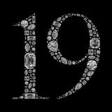 EXILE19人体制初のアルバム『19 -Road to AMAZING WORLD-』が初登場1位