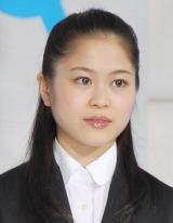 「世界フィギュアスケート国別対抗戦2015」の日本代表に選出された宮原知子 (C)ORICON NewS inc.