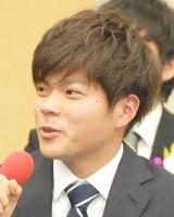 TBSに入社した高梨沙羅選手の兄・高梨寛大さん (C)ORICON NewS inc.