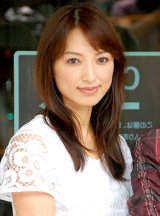 望月理恵 (C)ORICON NewS inc.