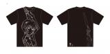 松原秀典氏 書下ろしデザインTシャツ(C)カラー
