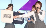 『乃木坂46カフェ2015〜命は美しい〜』オープニングセレモニーの模様 (C)ORICON NewS inc.