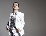 9月5日に6年ぶりとなる東京ドーム公演を行う矢沢永吉