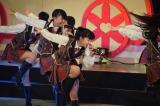 M12「言い訳Maybe」〜AKB48チーム8結成1周年記念特別公演より (C)ORICON NewS inc.