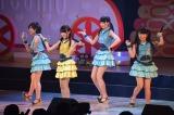 M13「渚のCHERRY」〜AKB48チーム8結成1周年記念特別公演より (C)ORICON NewS inc.