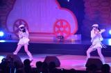 M15「エンドロール」〜AKB48チーム8結成1周年記念特別公演より (C)ORICON NewS inc.