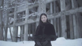 北海道テレビ『壇蜜古画スペシャル〜遠ひ記憶への旅立ち』4月4日午前9時50分から放送(C)HTB
