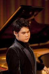 テーマ曲はピアニスト・辻井伸行が担当(C)Yuji Hori
