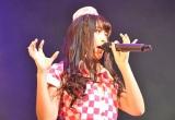 キャプテン・根岸愛=『PASSPO☆ ワンマンフライトツアー2015 〜More Attention〜』  (C)ORICON NewS inc.