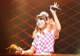 増井みお=『PASSPO☆ ワンマンフライトツアー2015 〜More Attention〜』 (C)ORICON NewS inc.