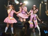 新曲「HONEY DISH」で増井みおが元気いっぱいにジャンプ! (C)ORICON NewS inc.