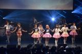 ニューアルバム『Beef or Chicken?』(5月13日発売)収録の新曲「Fairy Tale」を披露 (C)ORICON NewS inc.