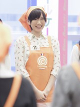 4月16日放送の『まれ』に出演する光宗薫(C)NHK