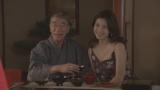 橋本マナミが朝ドラ初出演『まれ』第3週(4月14日)にスナックのママ役で登場(C)NHK