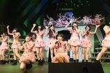 『AKB48リクエストアワー セットリストベスト1035 2015』4日目夜公演(C)AKS