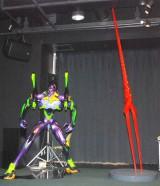 「ロンギヌスを月の刺すプロジェクト」 目標の1億円に届かず (C)ORICON NewS inc.