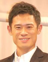 映画『ビリギャル』完成披露試写会舞台あいさつに出席した伊藤淳史 (C)ORICON NewS inc.