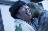 バナナマン・日村勇紀、長編映画初主演作『新選組オブ・ザ・デッド』のドキュメンタリーが公開