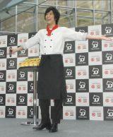 『サークルKサンクス Cherie Dolche とろけるトークイベント』に登場した佐野岳 (C)ORICON NewS inc.