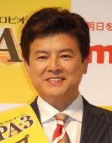夫婦の仲睦まじい様子を明かした三浦友和 (C)ORICON NewS inc.