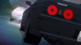 アニメ映画『新劇場版「頭文字D」Legend2-闘走-』 (C)しげの秀一/講談社・2015新劇場版「頭文字D」L2製作委員会