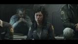 PlayStation 4/Xbox One用ソフト『ALIEN:ISOLATION -エイリアン アイソレーション-』(6月11日発売予定)。シガニー・ウィーバーら原作映画キャスト陣が出演するメイキングムービー公開中