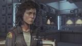 PlayStation 4/Xbox One用ソフト『ALIEN:ISOLATION -エイリアン アイソレーション-』(6月11日発売予定)に収録されるオリジンミッション「搭乗員は放棄してよし」選択可能なキャラの一人、エレン