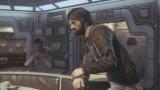 PlayStation 4/Xbox One用ソフト『ALIEN:ISOLATION -エイリアン アイソレーション-』(6月11日発売予定)に収録されるオリジンミッション「搭乗員は放棄してよし」選択可能なキャラの一人、ダラス