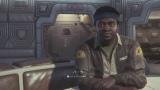 PlayStation 4/Xbox One用ソフト『ALIEN:ISOLATION -エイリアン アイソレーション-』(6月11日発売予定)に収録されるオリジンミッション「搭乗員は放棄してよし」選択可能なキャラの一人、パーカー