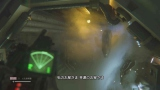 PlayStation 4/Xbox One用ソフト『ALIEN:ISOLATION -エイリアン アイソレーション-』(6月11日発売予定)に収録されるオリジンミッション「最後の生存者」