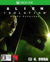 Xbox One用ソフト『ALIEN:ISOLATION -エイリアン アイソレーション-』(6月11日発売予定)