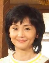 ドラマ『ようこそ、わが家へ』の記者会見に出席した南果歩 (C)ORICON NewS inc.