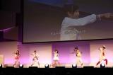 『LEVEL5 VISION 2015 -THE BEGINNING-』で5月からの新エンディングテーマ「ようかい体操第二」を初パフォーマンスし会場を沸かせたDream5