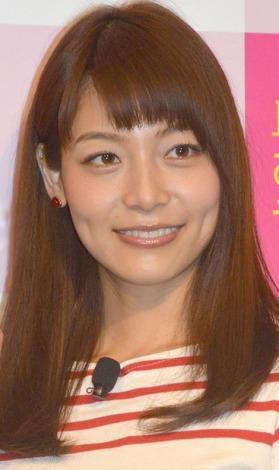 サムネイル 「大人の女性目指したい」と目標を掲げた相武紗季 (C)ORICON NewS inc.