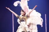 『HKT48 指原莉乃座長公演』の公開ゲネプロの模様(C)AKS